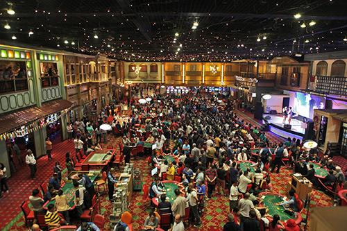 cebu casino blackjack