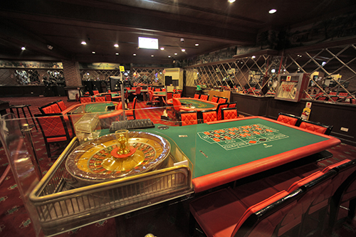 Hevan khan rule poker