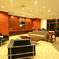 Ambassador Lounge 2nd floor
