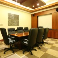 Waterfront Ambassador Club Boardroom